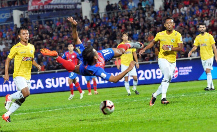 Kuala Lumpur - Malaysian Super League
