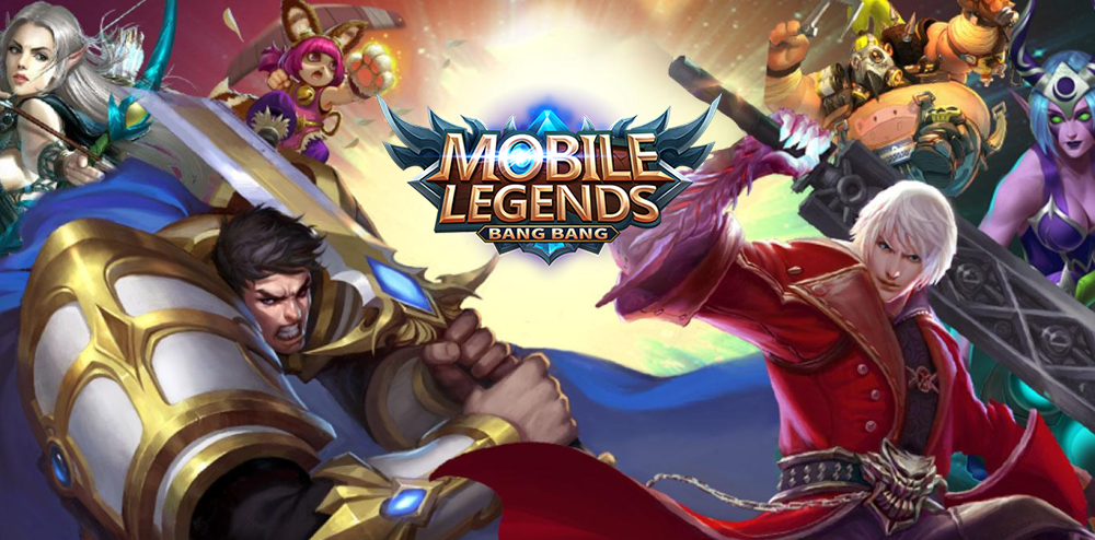 Mobile Legends in Malaysia