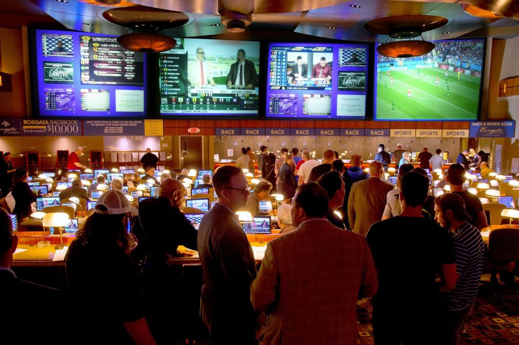 Sports Betting in Malaysia
